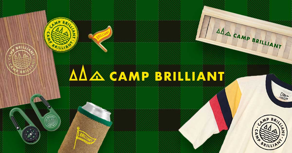 Camp Brilliant