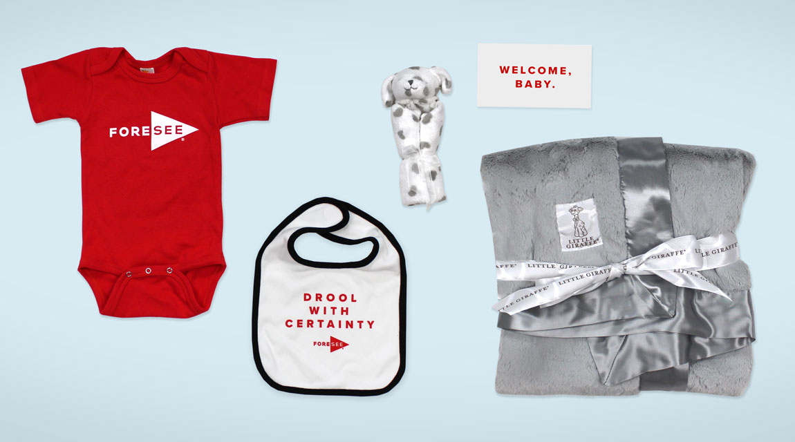Branded Baby Gift