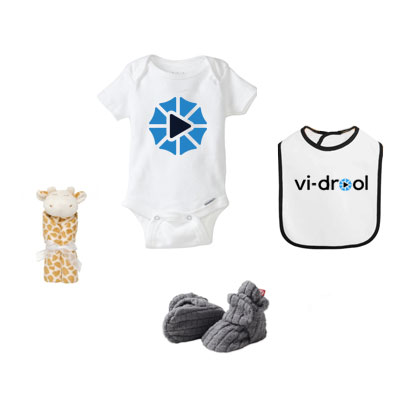Virool baby square